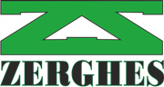 Zerghes Construction Logo